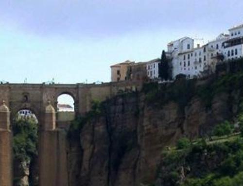 La Ruta del Vino de Ronda y Málaga como producto turístico: retos y oportunidades